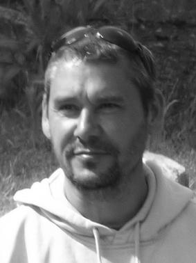 Gildas Heuzé