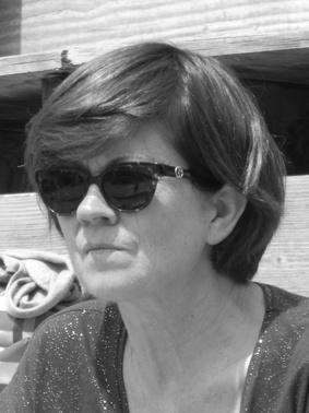Jacqueline Mahé
