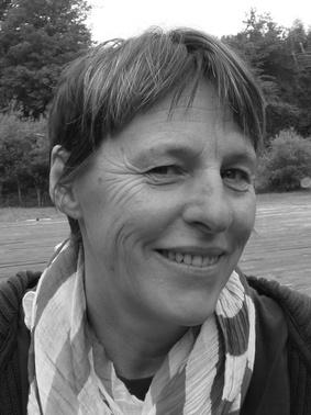 Karine Pentecouteau