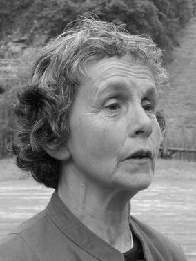 Marie-Anne Gouez