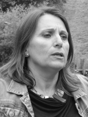 Sylviane Ricordel